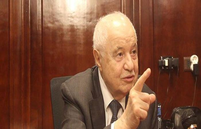أبو غزالة: العالم يتجه لأزمة اقتصادية وحرب كونية ثالثة