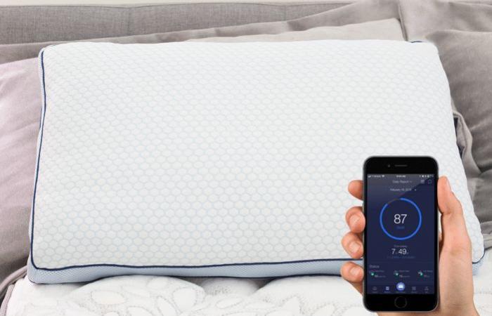 5 وسائد ذكية تساعدك على تحسين نومك