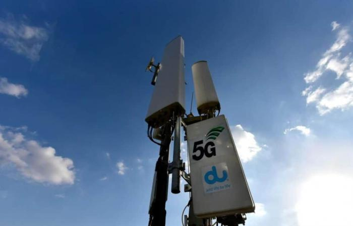 دو تجري أول مكالمة فيديو عبر شبكتي LTE و 5G