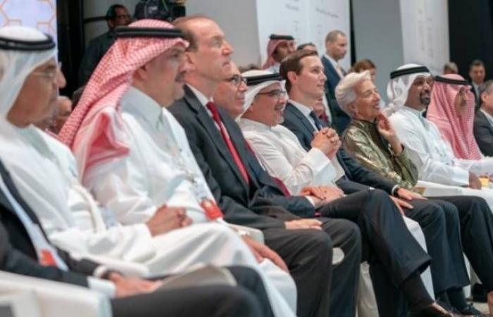 """ملف-حصاد.. ورشة """"السلام من أجل الازدهار"""" بالبحرين خلال يومين"""