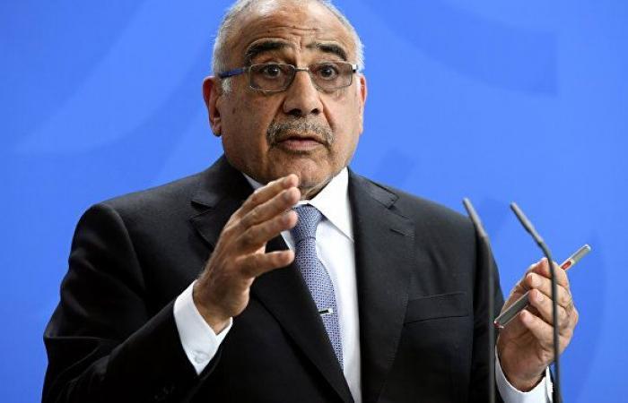 الرئيس العراقي: نرفض الحرب على إيران