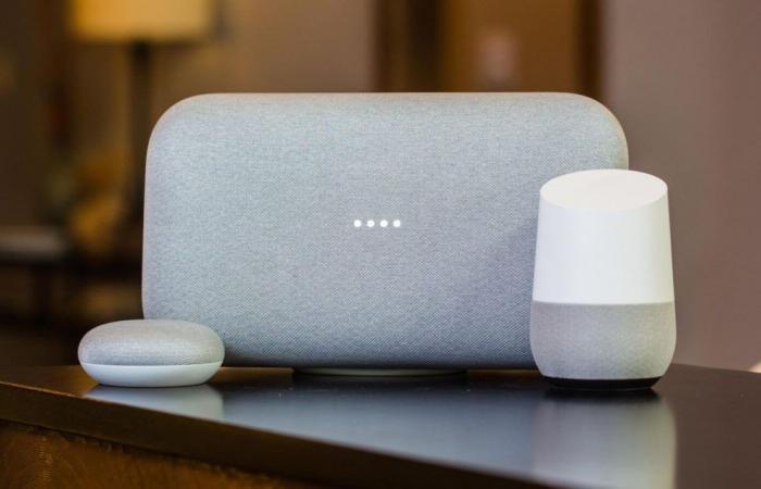 متعاقدو جوجل يستمعون سرًا إلى تسجيلات مساعدك