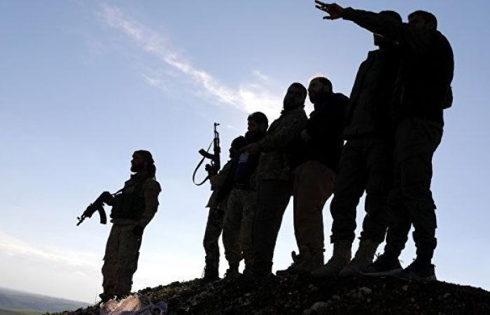 """الجيش السوري يسحق المقاتلين الشيشان ويستعيد """"الحماميات"""" وتلالها الاستراتيجية"""