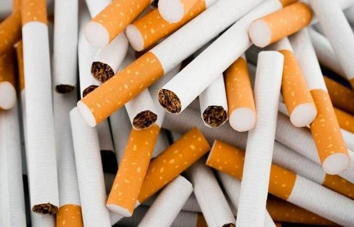 23 أغسطس..السعودية تمنع استيراد علب السجائر التي لاتحمل أختامًا ضريبية
