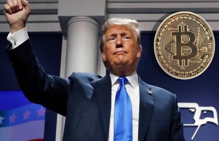 """ترامب: الأصول المشفرة ليست عملات.. و""""ليبرا"""" بحاجة لميثاق مصرفي"""