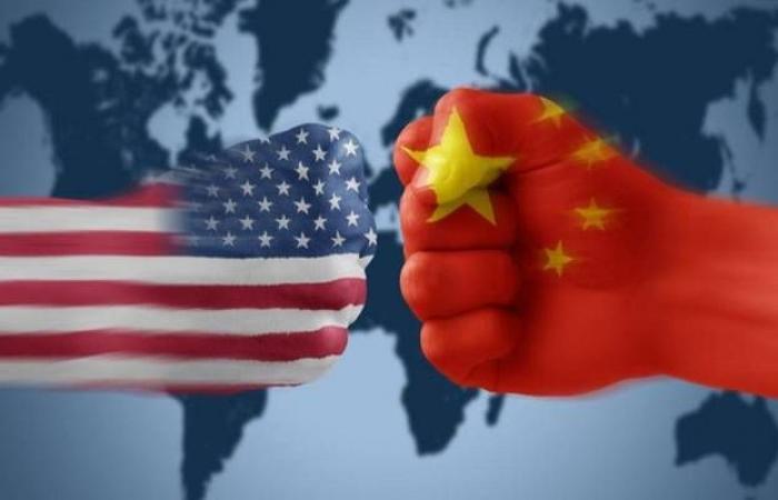 """الصين تحذر واشنطن من """"اللعب بالنار"""" بقضية تايوان"""