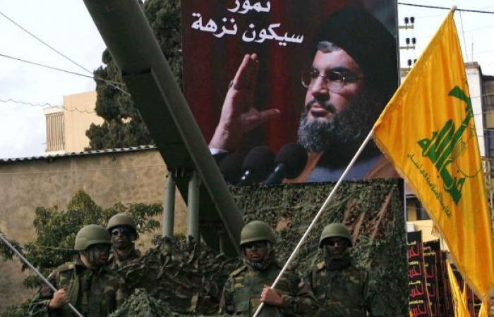 نصرالله: رسالة إيرانية أوقفت الضربة الأمريكية