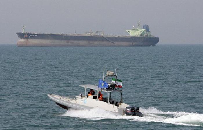 البحرين تستنكر اعتراض سفن إيرانية ناقلة نفط بريطانية في مضيق هرمز