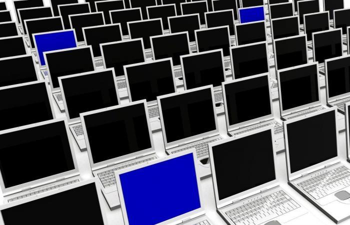 جارتنر: نمو مبيعات الحاسب الشخصي في الربع الثاني