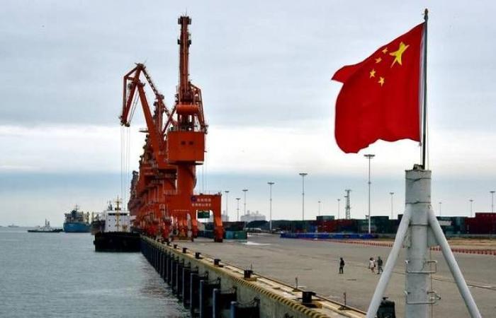 صادرات الصين تتراجع بأقل من المتوقع خلال يونيو