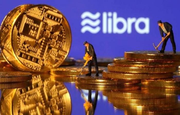 """بعد """"ليبرا"""".. البنوك المركزية تدرس إصدار عملات رقمية قريباً"""