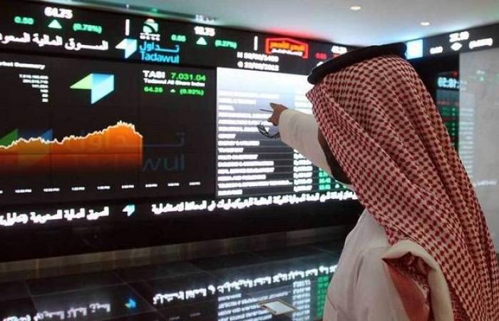 """السماح بعمل المحال التجارية 24 ساعة يتصدر نشرة """"مباشر"""" بالسعودية..اليوم"""