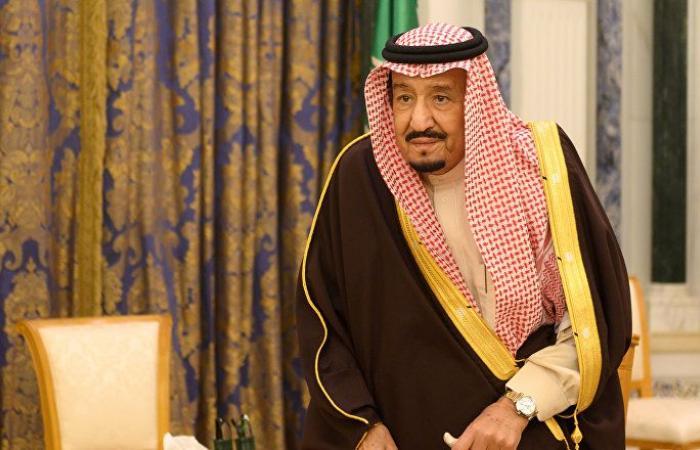 وداع مهيب للملك سلمان في مطار الملك عبد العزيز