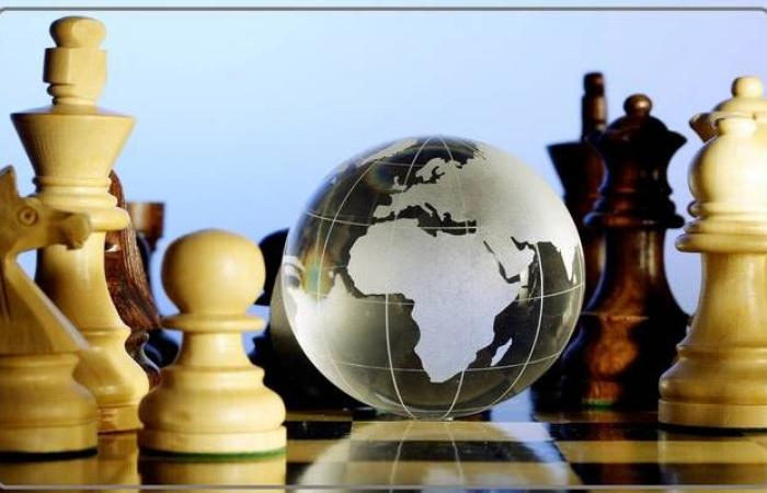 بلاك روك: المخاطر الجيوسياسية ستقود الأسواق العالمية خلال الأشهر المقبلة