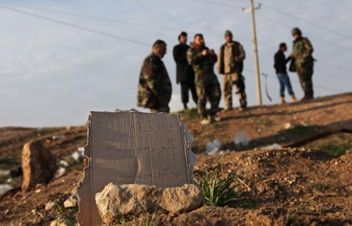 """""""حقوق الإنسان"""" تطالب الحكومة العراقية بالعمل على إصدار قرار لتعويض ضحايا """"داعش"""""""