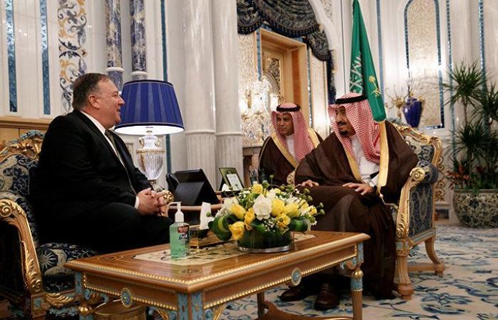 بعد موافقة الملك سلمان... البنتاغون يكشف أهداف ومهام نشر قواته في السعودية