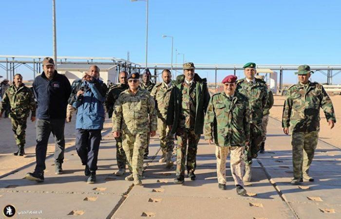 عضو بمجلس الدولة الليبي: معركة طرابلس ستطول