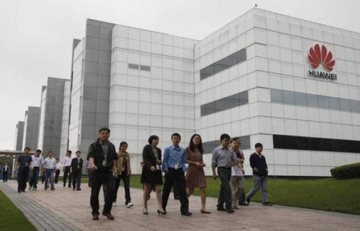 صحيفة: هواوي ساعدت كوريا الشمالية على بناء شبكة الاتصالات اللاسلكية