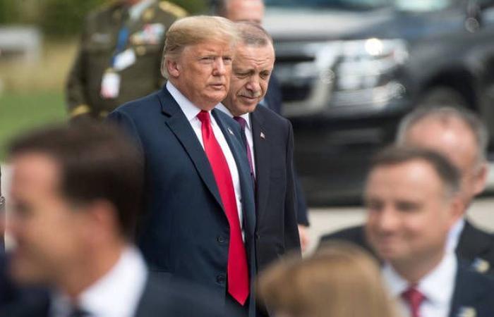 """تركيا تتعهد بالرد على واشنطن حال فرض عقوبات بسبب""""إس 400"""""""
