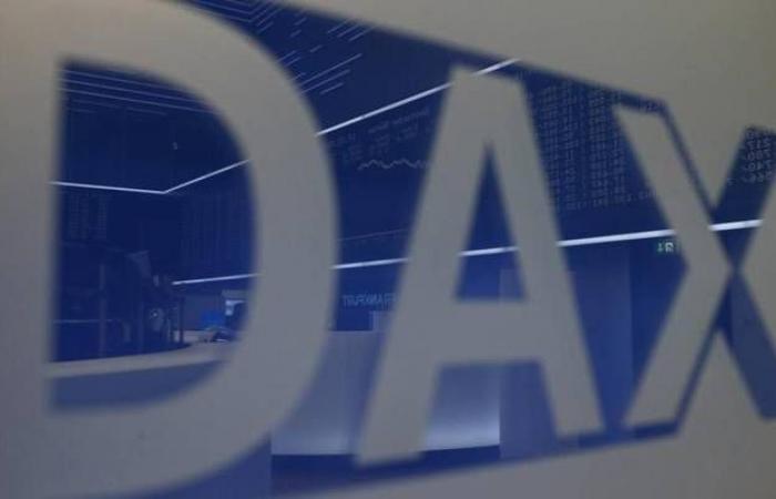 محدث.. الأسهم الأوروبية تهبط بالختام بعد بيان البنك المركزي