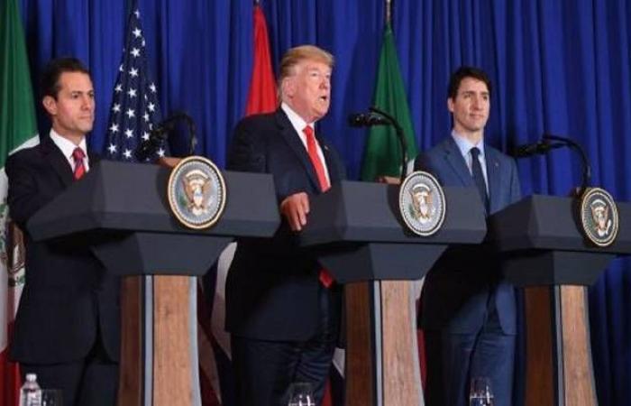 مسؤول أمريكي: اتفاقية التجارة مع كندا والمكسيك ستمنع الركود الاقتصادي