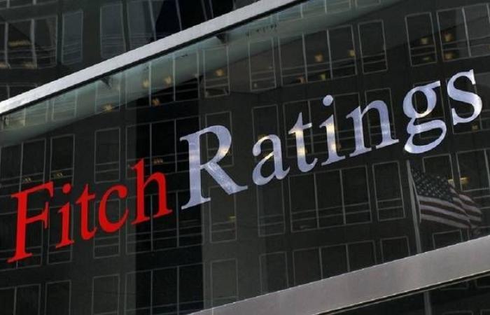 فيتش: أصول البنوك السعودية تنتظر ظهور مردود الإنفاق الحكومي