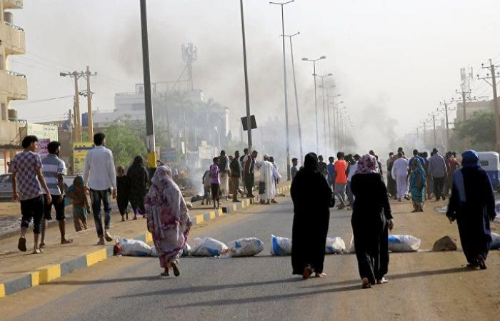 """النيابة العامة السودانية تكشف نتائج تحقيقات فض اعتصام """"القيادة العامة"""" السبت"""