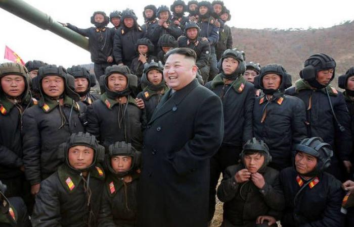 اقتصاد كوريا الشمالية ينكمش بأكبر وتيرة في 21 عاماً