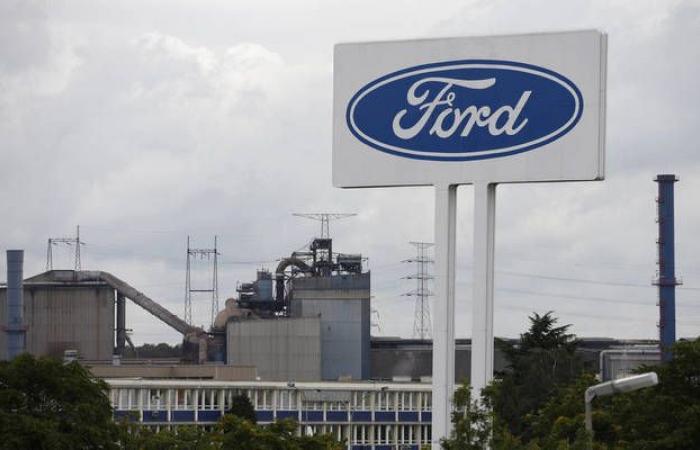 فورد تعتزم استدعاء 108 ألف سيارة بأمريكا الشمالية