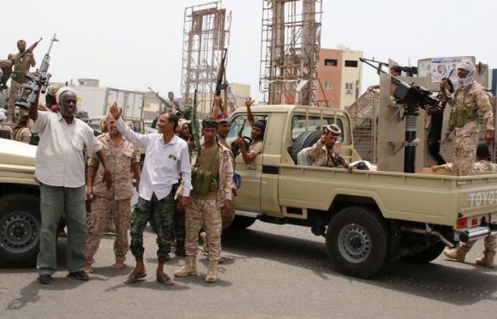 """المجلس الانتقالي الجنوبي للسعودية: اطردوا """"الإصلاح"""" أو خسروا الحرب"""