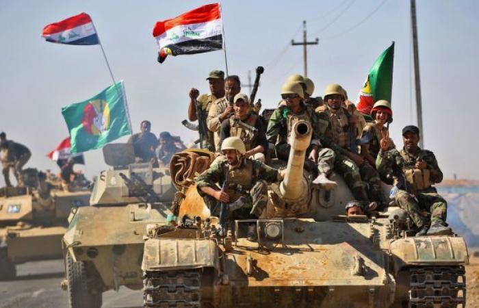 """حقيقة """"الأمانة"""" الإيرانية في العراق... والوشاية التي أدت إلى قصفها"""