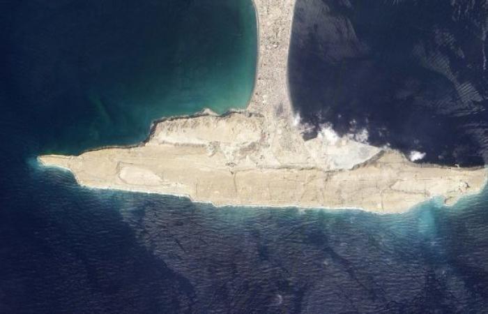 50 عاما بقت على الاختفاء... القصة الكاملة لانخفاض منسوب البحر الميت في الأردن