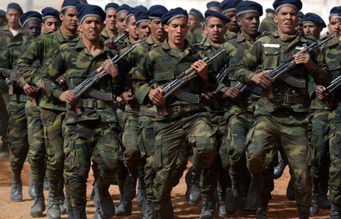 """""""البوليساريو"""" تهدد المغرب برد حازم وتوجه رسالة إلى مجلس الأمن"""