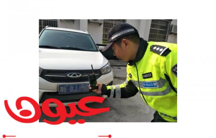 هيتيرا تحسّن كفاءة أعمال فرقة النسر الأحمر في مفرزة شرطة المرور بمدينة شاويانغ