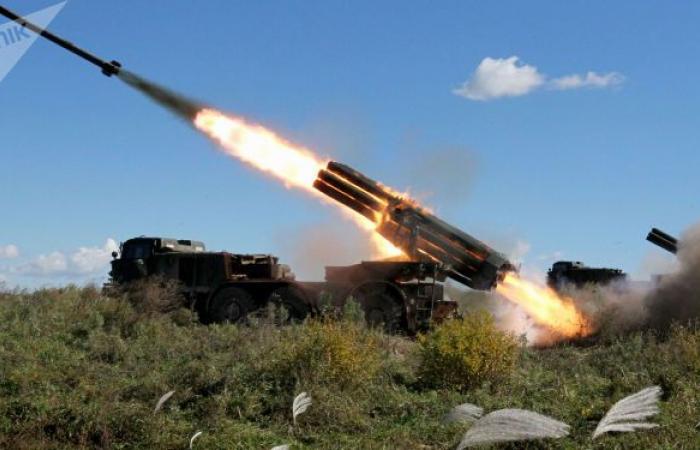 """""""التركستاني في مهب الريح""""... الجيش السوري يضم ريف اللاذقية لمعارك الشمال (فيديو)"""