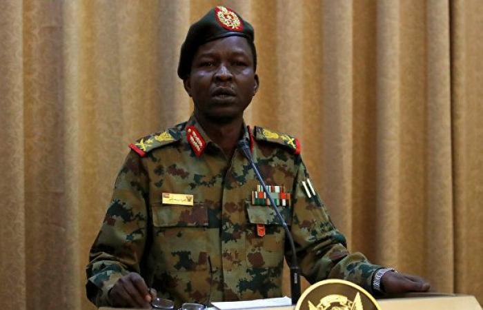 مصادر: تحالف المعارضة السوداني يحدد أعضاءه الخمسة في مجلس السيادة