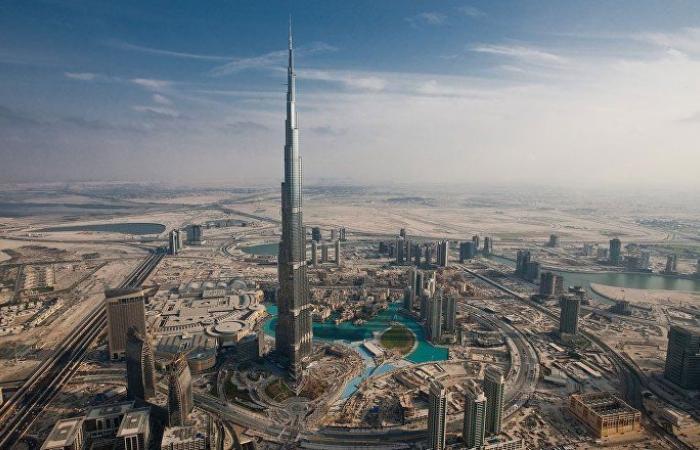 """قفزة نوعية... """"اتصالات"""" الإماراتية تجري أول مكالمة مرئية بتقنية الجيل الخامس"""