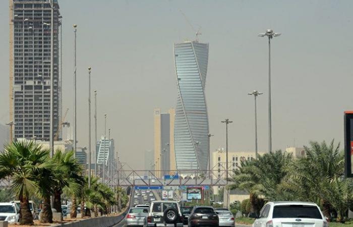 تحذير من هيئة حقوق الإنسان في السعودية