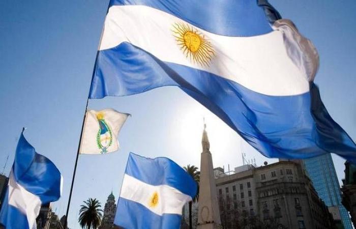 صندوق النقد يجري محادثات مع الأرجنتين بعد صدمة الأسواق