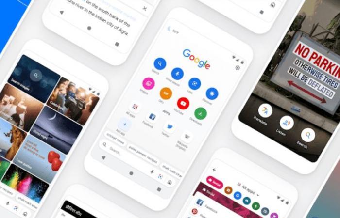 جوجل تطلق تطبيق Google Go الخفيف في جميع أنحاء العالم