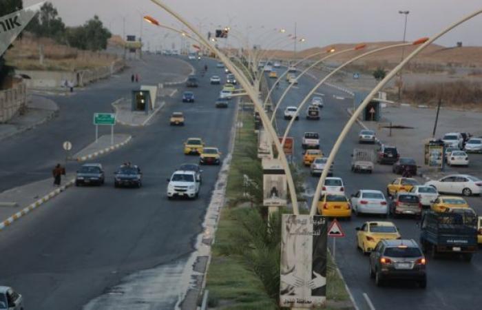 الحشد الشعبي في العراق: عمل خارجي مدبر وراء الانفجارات في مخازننا