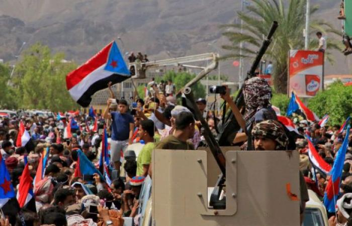 بين دعاة السياسة والحرب.. الخريطة الكاملة للمتحكمين في مصير جنوب اليمن