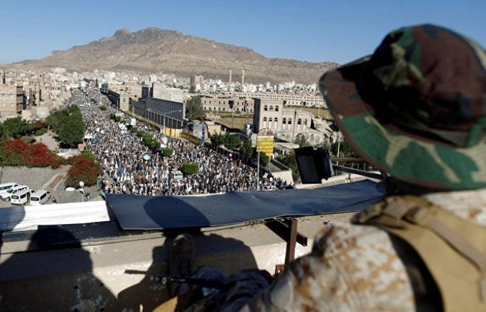 """""""أنصار الله"""" تكشف عن منظومتين للدفاع الجوي"""