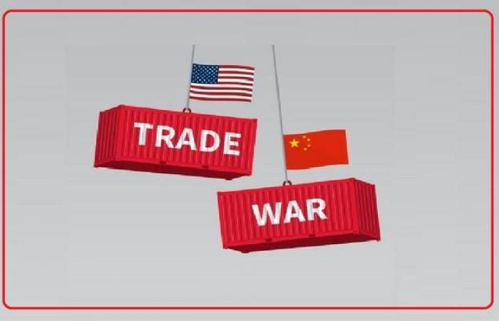بقيادة الذهب والين..المستثمرون يندفعون نحو الأصول الآمنة بعد تهديدات ترامب