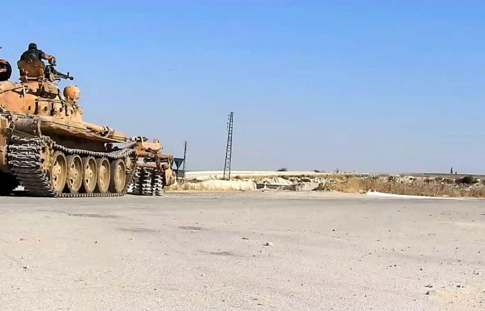 """ضابط سوري لـ""""سبوتنيك"""": هكذا حررنا ريف حماة ومستعدون للوصول إلى الحدود التركية (صور وفيديو)"""