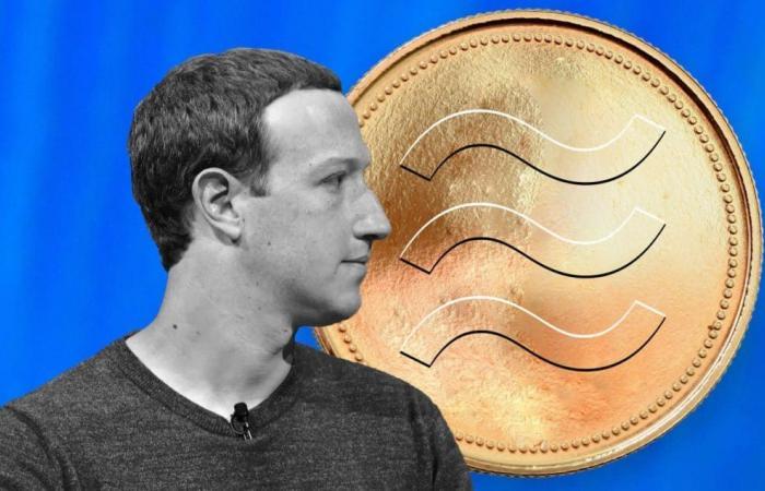 مؤيدو عملة فيسبوك يفكرون في الابتعاد عن المشروع