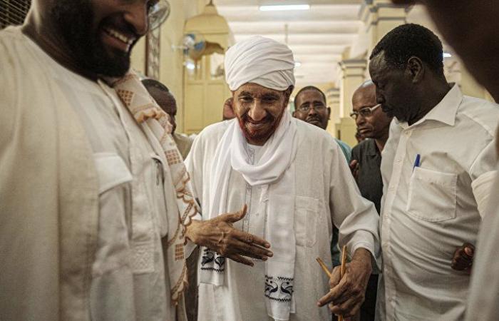 الأمة السوداني: لن نشارك في الحكومة الانتقالية وهذه خطتنا القادمة