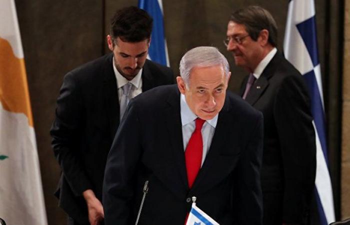 على خلفية إعلان نتنياهو… رئيس المجلس الإقليمي لغور الأردن: المنطقة في أيدينا