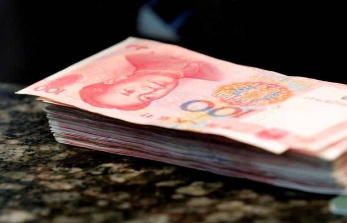 تسارع نمو القروض الجديدة في الصين خلال أغسطس