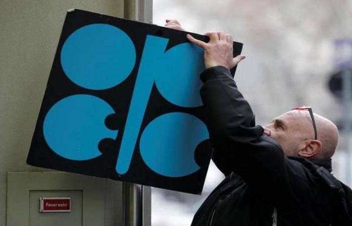 أوبك ترفع إنتاج النفط خلال أغسطس بقيادة 4 دول